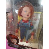 Movie Maniacs 2 Chucky Da Mcfarlane