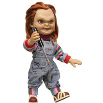 Chucky O Brinquedo Assassino Eletronico Bride Of Chucky