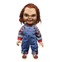 Chucky Com Som - Mezco - With Sound - Pronta Entrega - 38cm