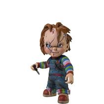 Chucky Stylized Roto - Mezco Toyz