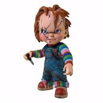 Boneco Chucky Stylized Roto - Action Figure Chucky