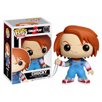 Chucky - Brinquedo Assassino - Funko Pop Filmes