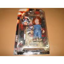 Chucky Brinquedo Assassino - Mcfairlane - Na Caixa Original