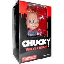 Chucky O Brinquedo Assassino Bride Of Chucky Mezco