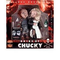 Chucky E A Noiva Mcfarlane - Box Set - 15 Cm - Muito Raro