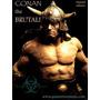 Quarantine Studio Conan The Brutal Statue 1/6