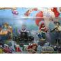 Bonecos Princesa Ariel Sereia Bolo Festa Aniversario Evento