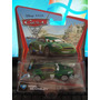 Disney Pixar Cars2 Nigel Gearsley Mattel