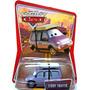 Disney Cars Leroy Traffik Pronta Entrega