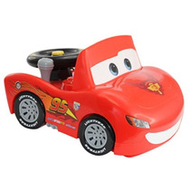 Dirigindo Com Mcqueen - Carros 2 - Cars Disney Long Jump