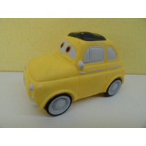 Carro Luigi Do Filme Os Carros Disney / Pixar/ Grow Original