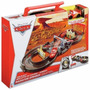 Pista De Corrida Carros Disney E Maleta Mattel Cod 100