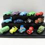 Carros 14 Miniaturas Mcqueen Filme Carros Mack Dinoco Filme