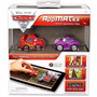 Disney Cars Relâmpago Mcqueen E Holley Appmates Para Ipad!
