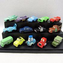 Carreta Miniatura Mack Filme Carros Disney E Kit 14 Carros