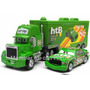 Cars Pixar 2 Mack Truck Chick Hicks Racing No.86#