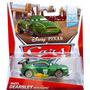 Disney Cars Carros - Nigel Gearsley With Flames