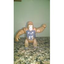 Boneco Gorila Tarzan Kerchak 13cm