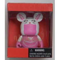Boneco Disney Vinylmation Chinese Zodiac - Rabbit Coelho