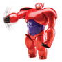 Disney Big Hero 6 Boneco Baymax 26 Cm Bandai