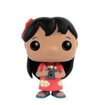 Disney Funko Pop! - Lilo De Lilo E Stitch - Funko Toy Art