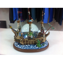 Globo Musical Peter Pan Original Disney