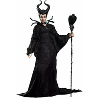 Malevola Hot Toys Maleficent Angelina Jolie Filme Cinema