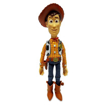 Boneco Toy Story Woody Com Som Original - Toyng