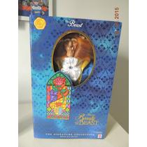 Bela E A Fera - The Beast - The Signature Collection Disney