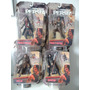 Principe Da Persia - Movie Disney- Mc Farlane - 4 Figuras