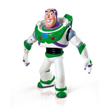 Boneco Toy Story Buzz Lightyear Disney Original - Grow