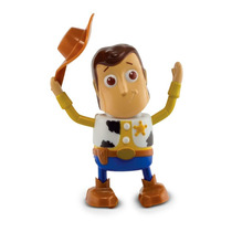 Disney Movin Movin Woody Toy Story Dtc 3672 Frete Grátis