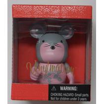Boneco Disney Vinylmation Chinese Zodiac - Rat Rato