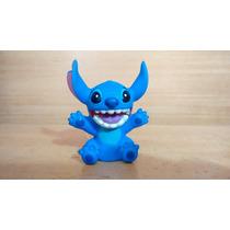 Boneco Stitch Disney Importado (ventosa P/ Grudar Na Janela)