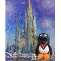 Boneco Disney Vinylmation Muppets 2 - Penguin