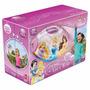 Vai E Vem Princesas Disney Líder Cinderella, Bella, Ariel