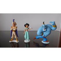 Bonecos Aladim Disney