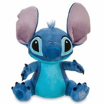 Disney Store Stitch - Lilo & Stitch - Pelúcia Medio 41cm