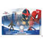 Figure Infinity 2.0 Spider-man Play Set Disney Lacrado