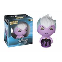 Ursula - A Pequena Sereia - Disney - Dorbz Funko