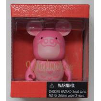Boneco Disney Vinylmation Chinese Zodiac - Pig Porco