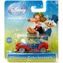 Disney - Carro Do Tio Patinhas - 1:64 Motorama
