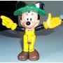 Brinquedo Minnie Disney Miniatura Linda (c1g1)