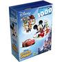 Quebra-cabeça Disney 1000 Peças