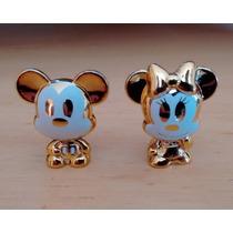 Mickey E Minie Dourados Gogos