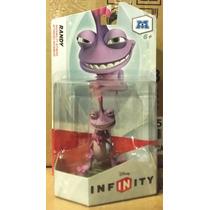 Tk0 Game Disney Infinity Single Pk Monsters Inc Randal Randy