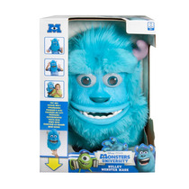 Máscara Do Sulley - Universidade Monstros S.a. -823- Sunny