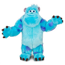 Sulley - Monstros S/a