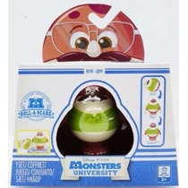 Monstros Sa Roll A Scare - Don - Monsters University