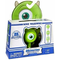 Monstros Sa Roll A Scare - Mike - Monsters University
